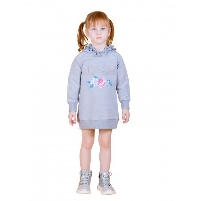 M-Bimbo Платье для девочки ДВ-19-64