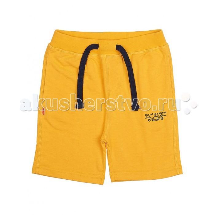 Шорты и бриджи M-Bimbo Шорты для мальчика М-17-13 m bimbo m bimbo спортивные штаны темно синие