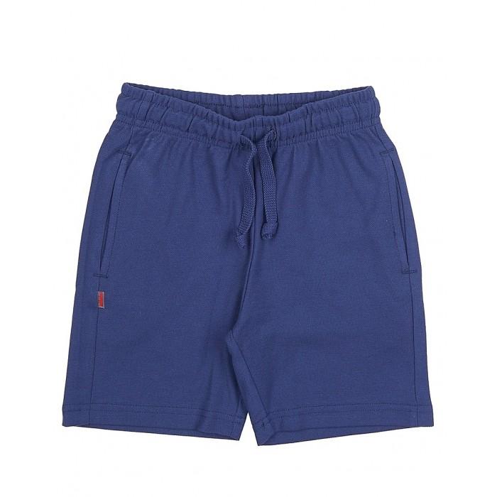 Шорты и бриджи M-Bimbo Шорты для мальчика М-17-14 m bimbo m bimbo спортивные штаны темно синие