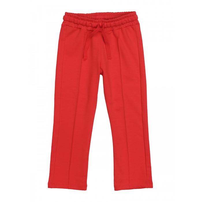 M-Bimbo Трикотажные брюки для девочки ДВ-20-19