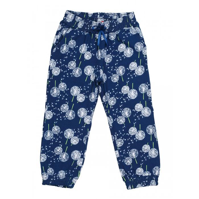Картинка для M-Bimbo Трикотажные брюки для девочки ДВ-20-23