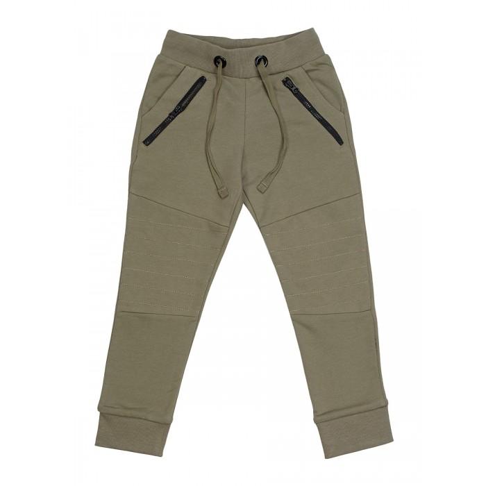 M-Bimbo Трикотажные брюки для мальчика МВ-20-33