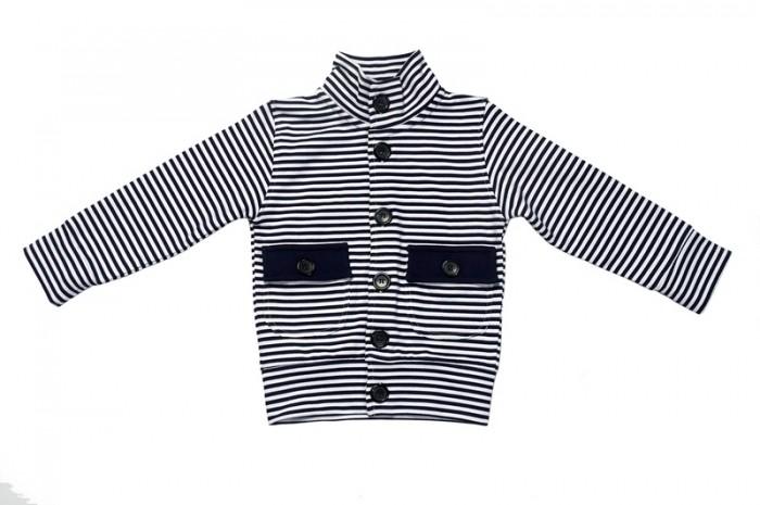Детская одежда , Пиджаки, жакеты, жилетки M-Bimbo Жакет для мальчика МО-17-08 арт: 486731 -  Пиджаки, жакеты, жилетки