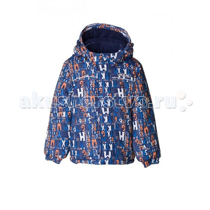 Детская одежда , Утепленные комбинезоны и комплекты Ma-Zi-Ma Комплект зимний (куртка и брюки) Хаббл арт: 407064 -  Утепленные комбинезоны и комплекты