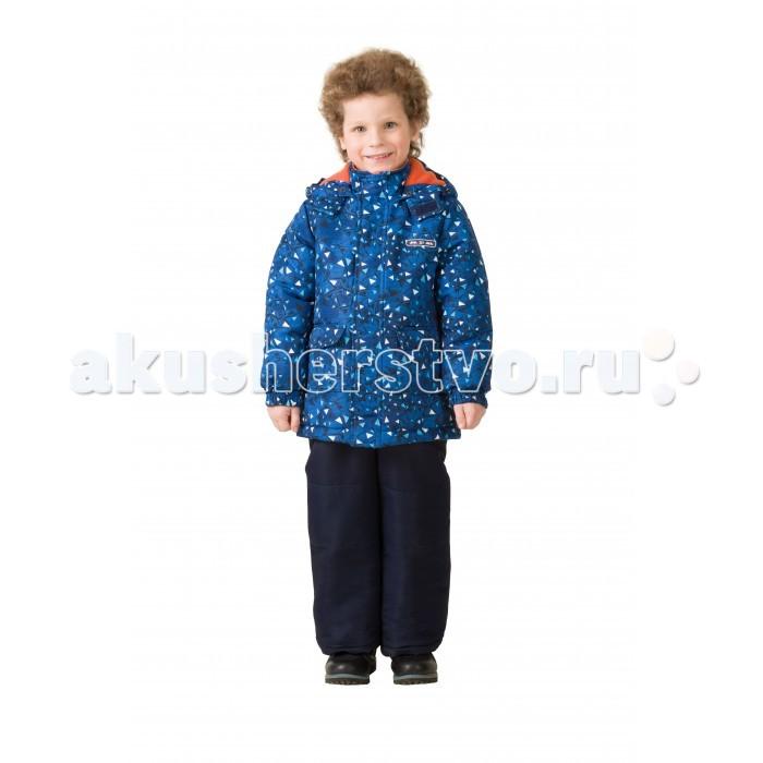 Детская одежда , Утепленные комбинезоны и комплекты Ma-Zi-Ma Комплект зимний (куртка и брюки) Лунный лед арт: 407044 -  Утепленные комбинезоны и комплекты