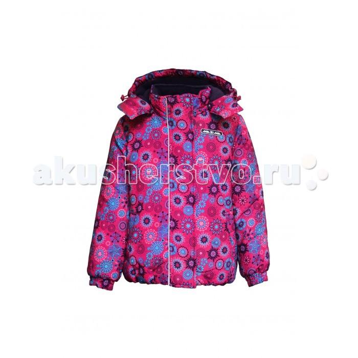 Детская одежда , Утепленные комбинезоны и комплекты Ma-Zi-Ma Комплект зимний (куртка и брюки) Волшебная галактика арт: 407134 -  Утепленные комбинезоны и комплекты