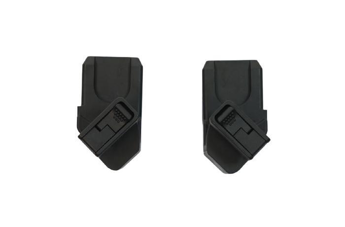 Адаптеры для автокресел Maclaren Car Seat XLR Maxi Cosi/Cybex