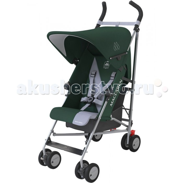 Детские коляски , Коляски-трости Maclaren Triumph арт: 6434 -  Коляски-трости