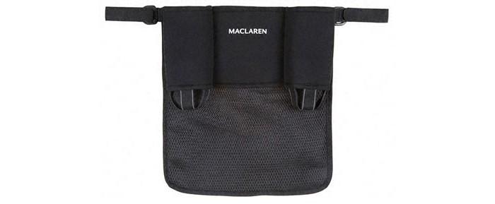 Детские коляски , Аксессуары для колясок Maclaren Органайзер универсальный арт: 10863 -  Аксессуары для колясок