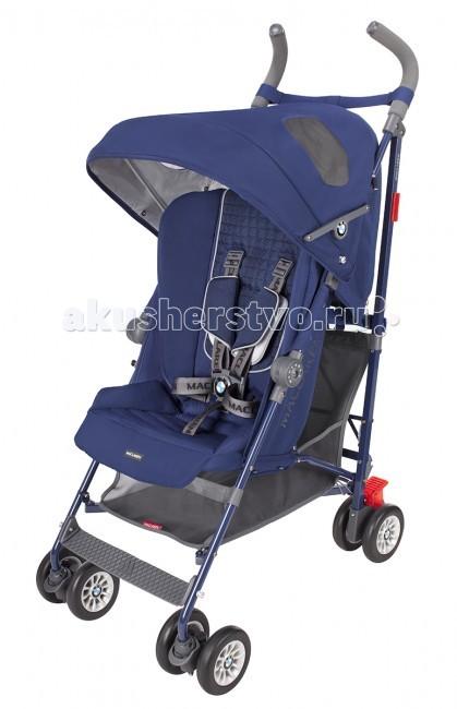 Детские коляски , Коляски-трости Maclaren BMW арт: 22045 -  Коляски-трости