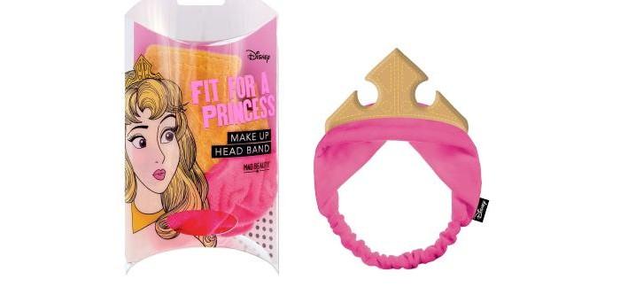 аксессуары s'cool повязка на голову для девочек городские огни 174709 Головные уборы MAD Beauty Дисней Повязка на голову Принцесса Аврора