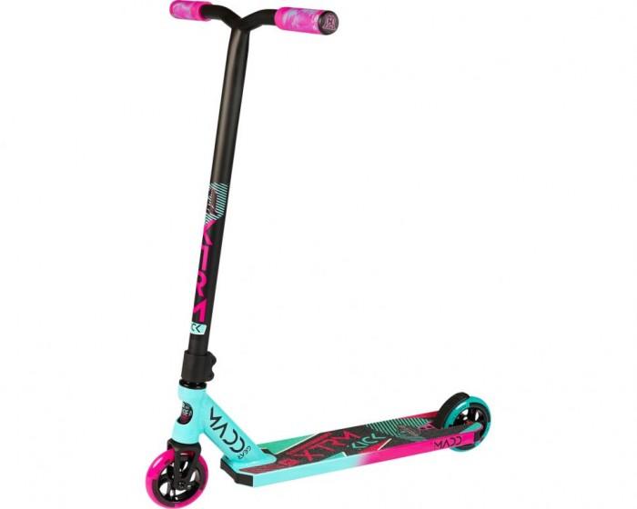 Купить Двухколесные самокаты, Двухколесный самокат Madd Gear Kick Extreme Scooter