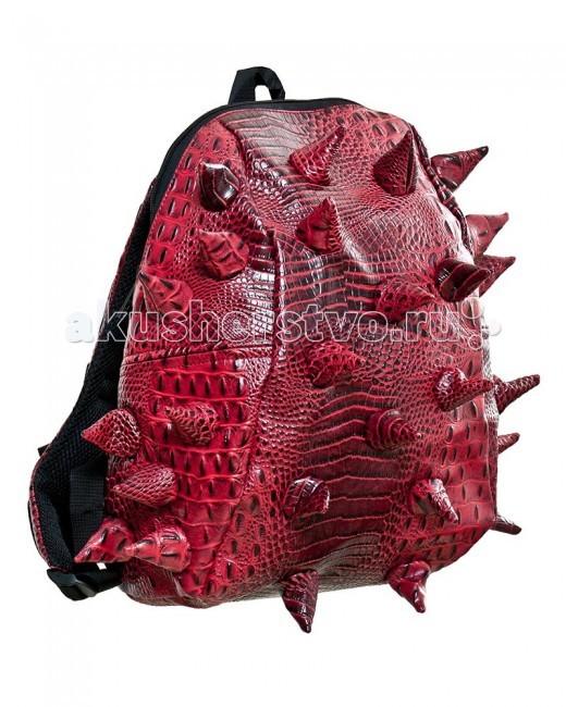 Школьные рюкзаки MadPax Рюкзак Gator Half