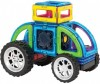 Конструктор Magformers Магнитный Walking Robot Car Set 45 - Magformers Магнитный Walking Robot Car Set 45