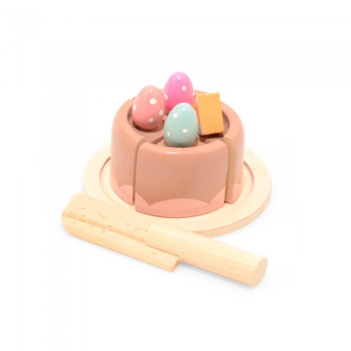 Деревянная игрушка Magni Пирожное