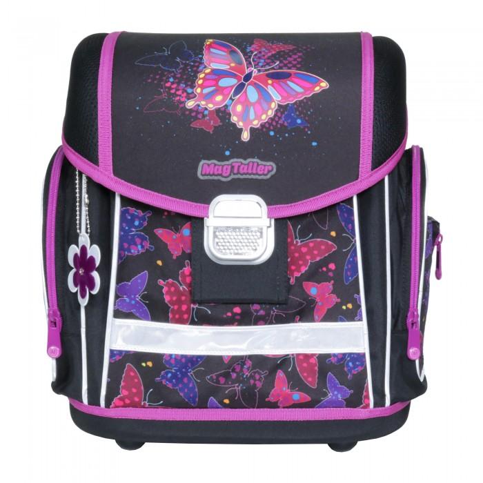 Magtaller Ранец школьный Evo Rainbow Butterfly фото