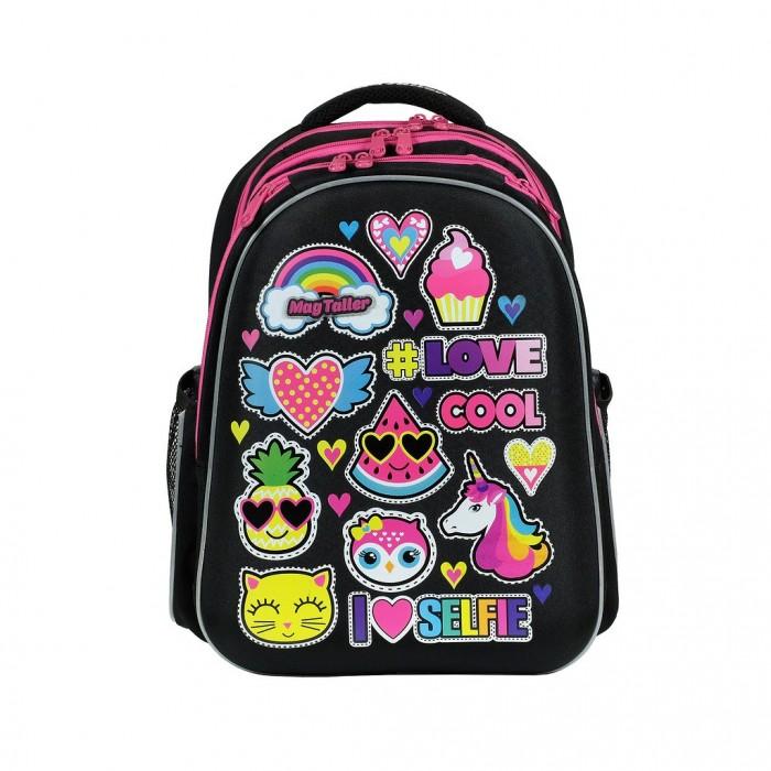Школьные рюкзаки Magtaller Рюкзак школьный Stoody II Stickers