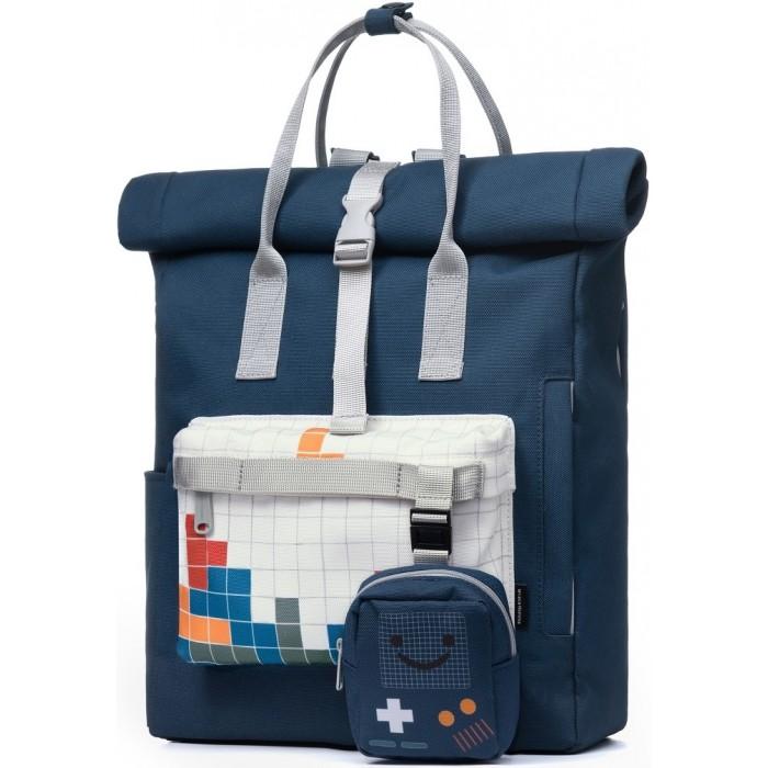 Купить Сумки для мамы, МАН Городской рюкзак MR19C1770B01