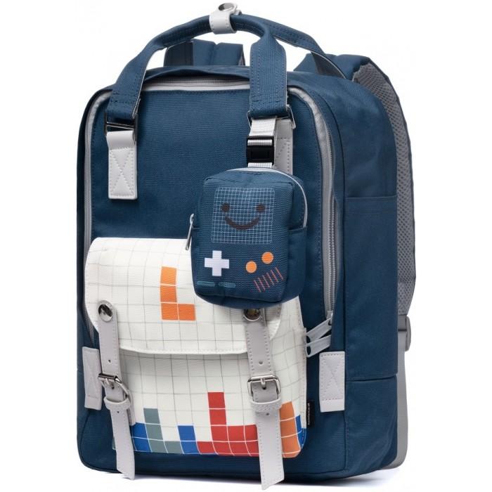 Купить Сумки для мамы, МАН Городской рюкзак MR19C1772B01
