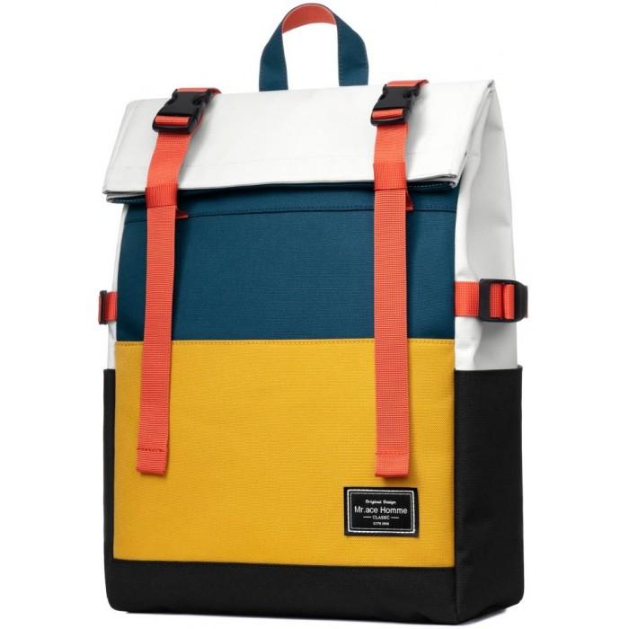 Сумки для мамы МАН Городской рюкзак MR20B1883B01