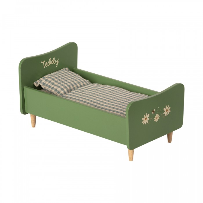 Maileg Кровать для папы Мишки Тедди 11-1001-00