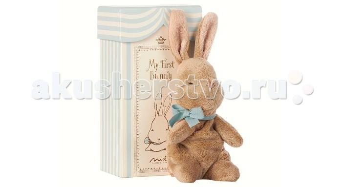 Мягкие игрушки Maileg Мой первый заяц