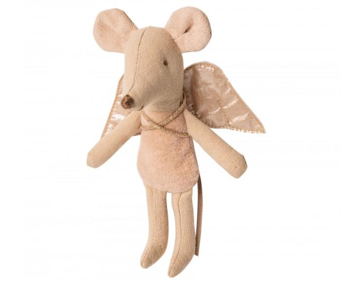 Мягкая игрушка Maileg Мышка младшая сестра Фея