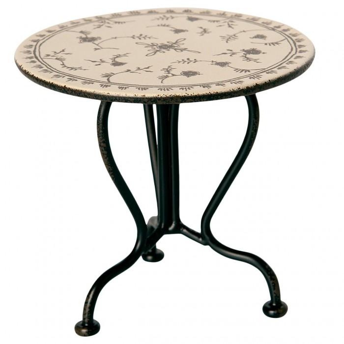 Maileg Винтажный чайный столик Микро '20