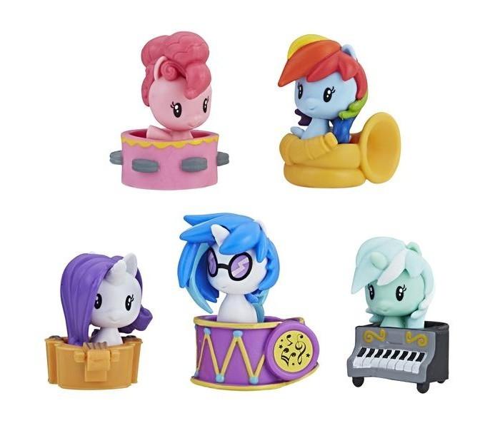 Фото - Игровые наборы Май Литл Пони (My Little Pony) Игровой набор Милашка пони набор наклеек panini my little pony movie мой маленький пони в кино 1 пакет с 5 наклейками