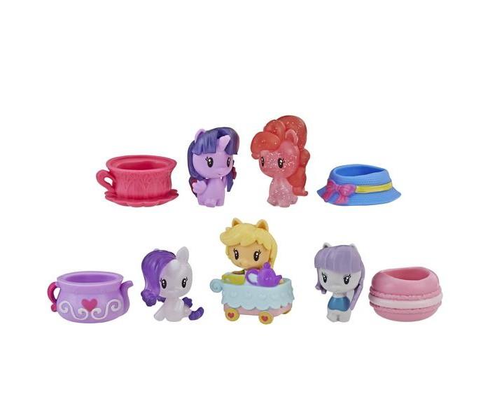 Купить Игровые наборы, Май Литл Пони (My Little Pony) Игровой набор Милашка пони