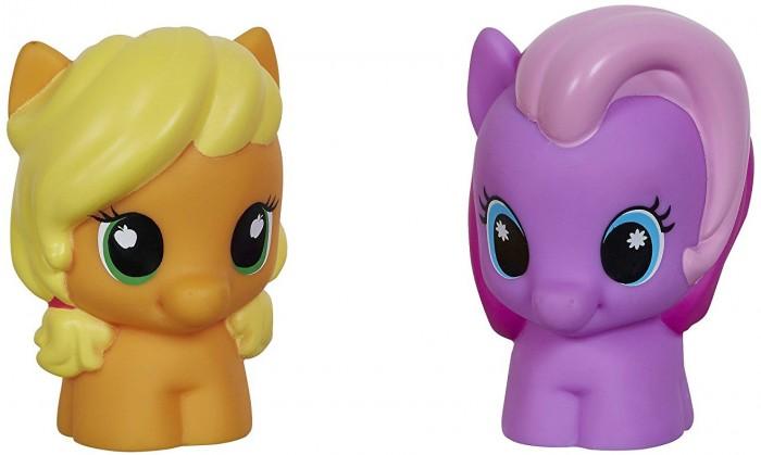 Игровые фигурки Май Литл Пони (My Little Pony) Playskool Пони-малышки игровые наборы май литл пони my little pony игровой набор equestria girls пижамная вечеринка