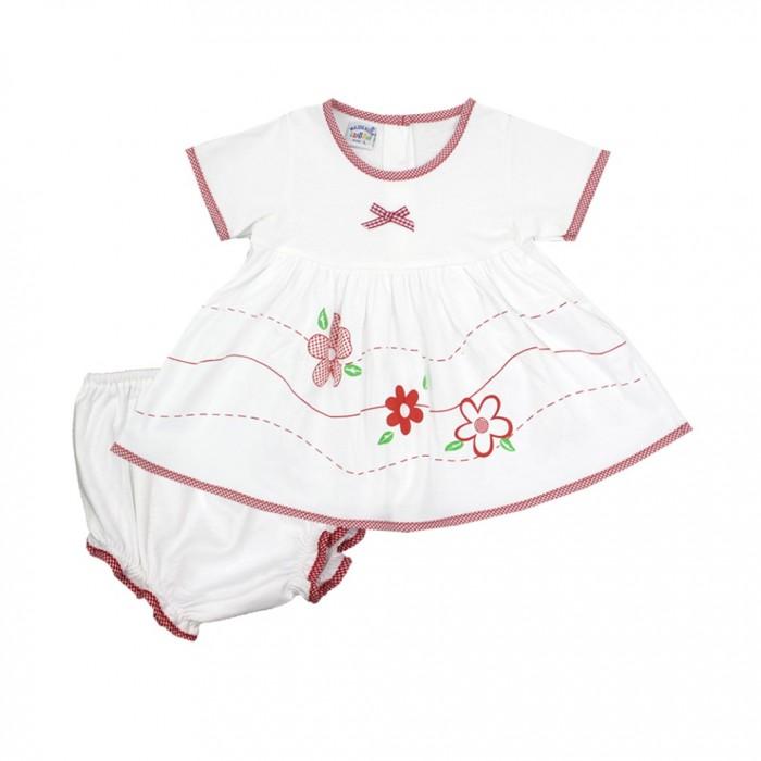 Majig Kids Комплект для девочки (платье и трусики) 14-2929