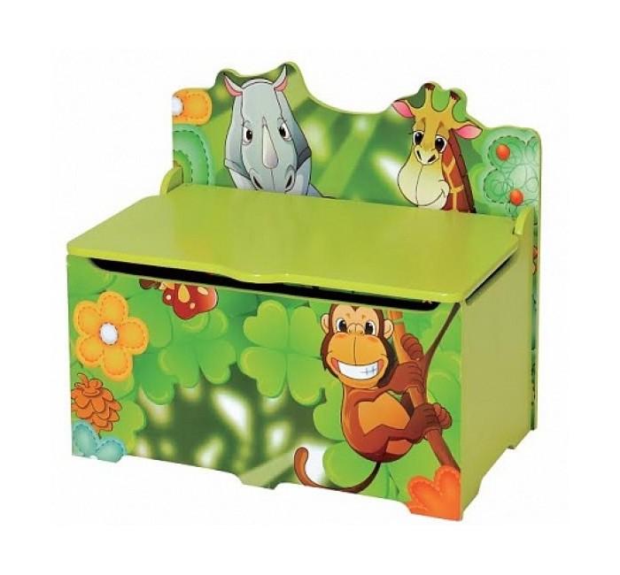 Makaby Ящик для игрушек
