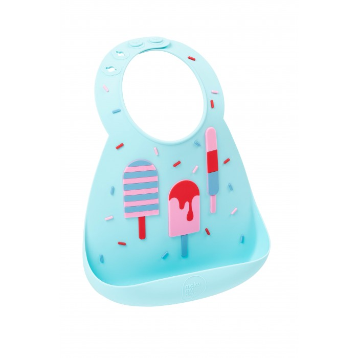 Нагрудники Make my day Baby Bib Lollipop