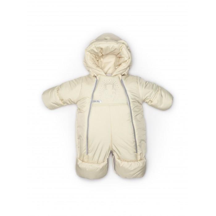 Купить со скидкой Malek Baby Комбинезон-конверт трансформер 154т