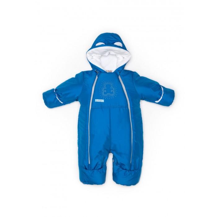 Купить Комбинезоны и полукомбинезоны, Malek Baby Комбинезон-конверт трансформер (флис) 154т