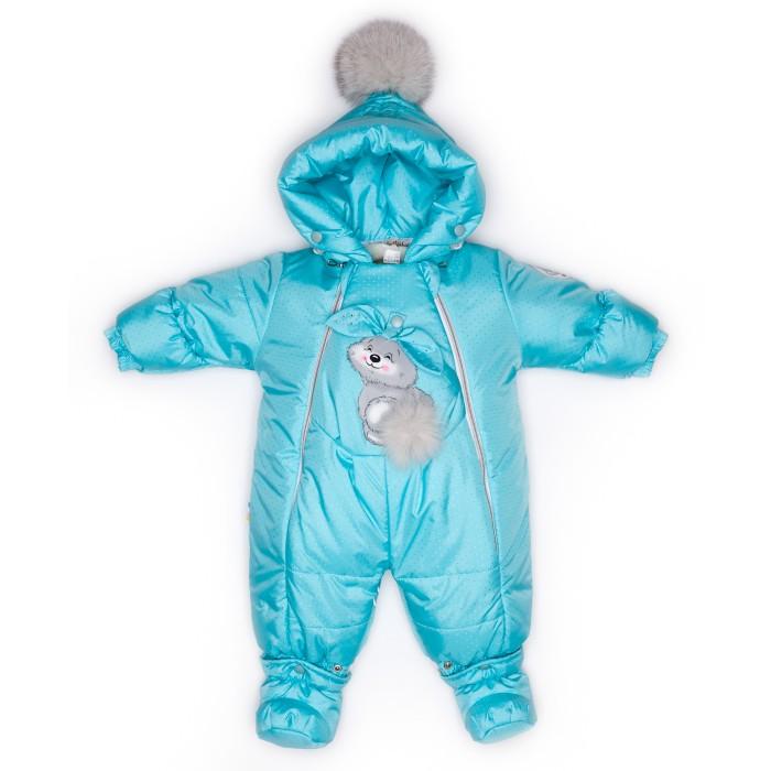 Зимние комбинезоны и комплекты Malek Baby Комбинезон-трансформер 147шм/1, Зимние комбинезоны и комплекты - артикул:555381