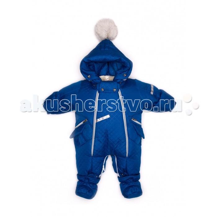 Зимние комбинезоны и комплекты Malek Baby Комбинезон-трансформер 136шм/1, Зимние комбинезоны и комплекты - артикул:493806