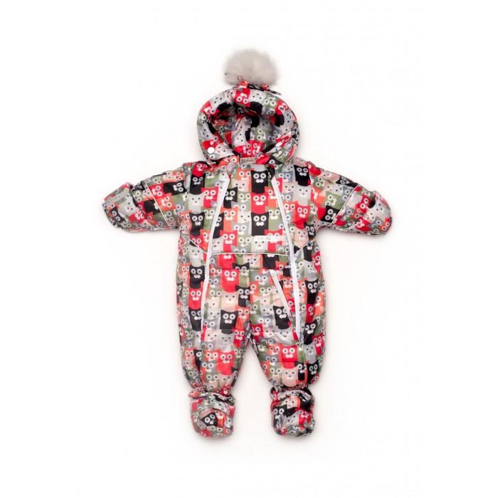 Купить Зимние комбинезоны и комплекты, Malek Baby Комбинезон-трансформер 155шм/1