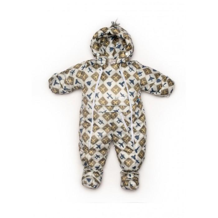 Купить Зимние комбинезоны и комплекты, Malek Baby Комбинезон-трансформер 155шм