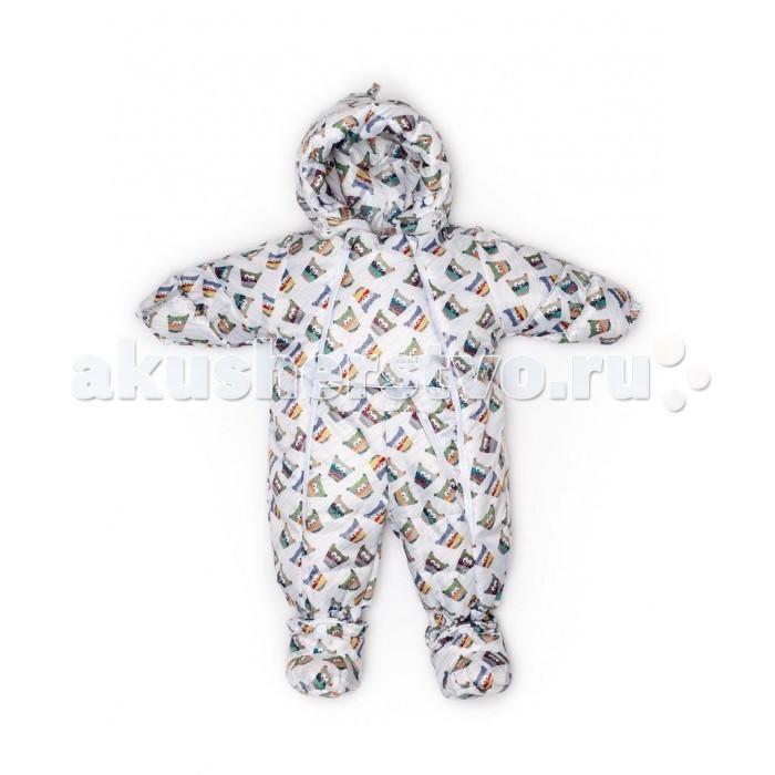 Зимние комбинезоны и комплекты Malek Baby Комбинезон-трансформер 155шм, Зимние комбинезоны и комплекты - артикул:590054