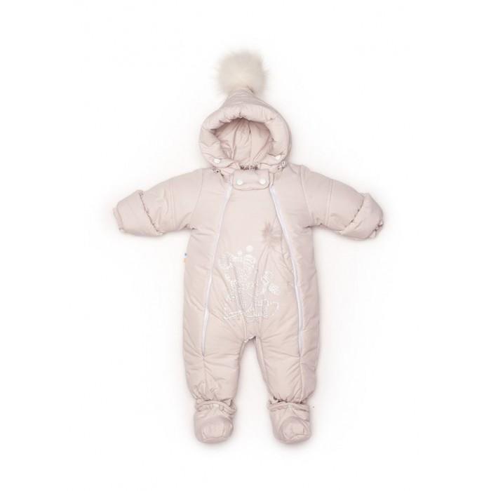 Купить Зимние комбинезоны и комплекты, Malek Baby Комбинезон-трансформер 163шм/1