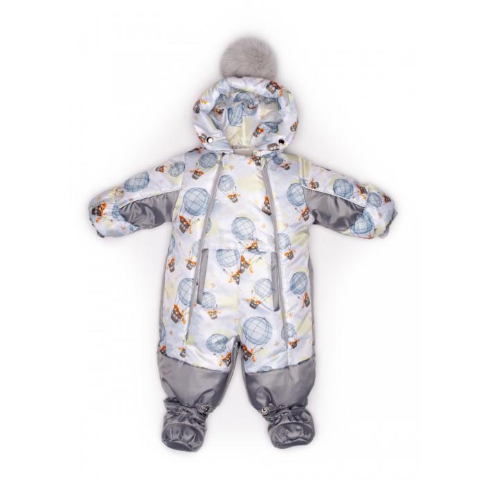 Malek Baby Комбинезон-трансформер Воздушные шары 145шм/1 фото