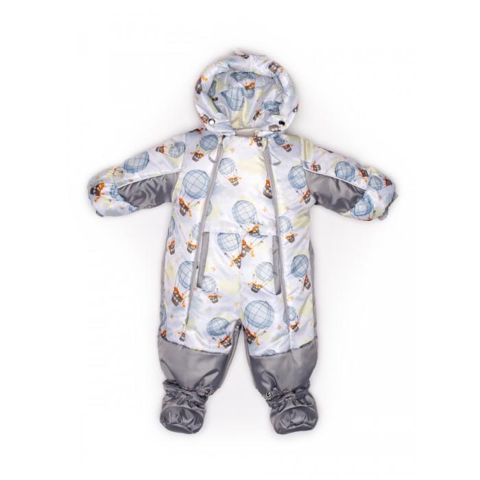 Malek Baby Комбинезон-трансформер Воздушные шары 145шм фото