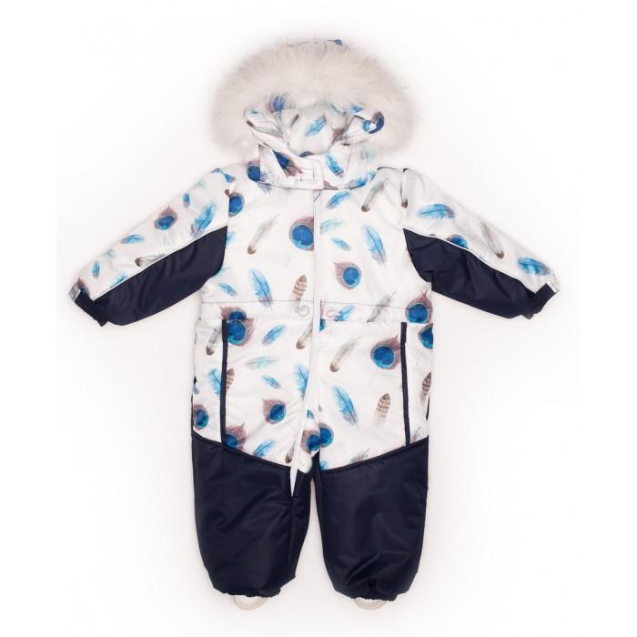 Купить Зимние комбинезоны и комплекты, Malek Baby Комбинезон зимний 255шм/2