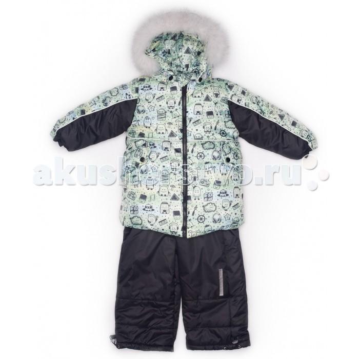 Malek Baby Комплект (куртка, полукомбинезон) 409ШМ/2