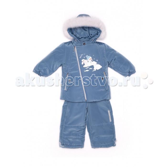 Malek Baby Комплект (куртка, полукомбинезон) 412шм/2Комплект (куртка, полукомбинезон) 412шм/2Malek Baby Комплект (куртка, полукомбинезон) 412шм/2  Этот комплект идеально подходит для долгих зимних прогулок. Ваш малыш будет в сухости, тепле и комфорте играть с друзьями по площадке.Ткань куртки и брюк выполнена из водонепроницаемого и непродуваемого материала.  Куртка утеплена отстегивающейся подкладкой из натуральной овечьей шерсти, которая обладает великолепной терморегуляцией, что поможет поддерживать оптимальную температуру тела. Вы можете отстегнуть подкладку, и куртка подойдет для весеннего сезона. Это удобно и при стирке изделия.  Капюшон также можно отстегнуть с помощью кнопок. Опушка из натурального меха - песец. В удобных карманах куртки можно хранить важные и не очень мелочи.  На полукомбинезоне спереди есть молния, которая делает процесс раздевания и одевания ребенка более удобным, а затяжки на бретелях помогут подогнать изделие под рост вашего малыша.    Рекомендуемый температурный режим до -25 градусов. Овечья шерсть согреет малыша в зимнюю непогоду. Она обладает лечебными и успокаивающими свойствами, что благотворно влияет на самочувствие детей. Комплект Российского производства. Сертифицирован. Верх - 100% полиэстер Утеплитель - синтепон 200 г. Подкладка - 50% овечья шерсть меринос, 50% полиэстер  Уход: Бережная стирка при 30 градусах.<br>