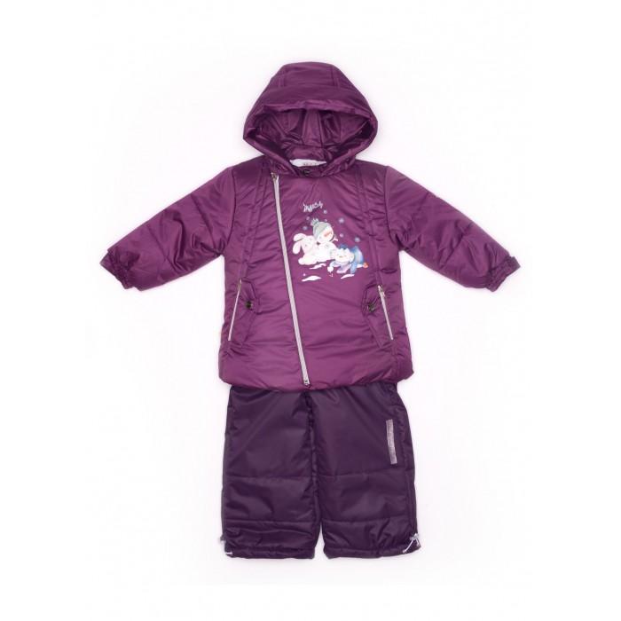 Malek Baby Комплект (куртка, полукомбинезон) 412шмКомплект (куртка, полукомбинезон) 412шмMalek Baby Комплект (куртка, полукомбинезон) 412шм  Этот комплект идеально подходит для долгих зимних прогулок. Ваш малыш будет в сухости, тепле и комфорте играть с друзьями по площадке.Ткань куртки и брюк выполнена из водонепроницаемого и непродуваемого материала.  Куртка утеплена отстегивающейся подкладкой из натуральной овечьей шерсти, которая обладает великолепной терморегуляцией, что поможет поддерживать оптимальную температуру тела. Вы можете отстегнуть подкладку, и куртка подойдет для весеннего сезона. Это удобно и при стирке изделия.  Капюшон также можно отстегнуть с помощью кнопок. В удобных карманах куртки можно хранить важные и не очень мелочи.  На полукомбинезоне спереди есть молния, которая делает процесс раздевания и одевания ребенка более удобным, а затяжки на бретелях помогут подогнать изделие под рост вашего малыша.    Рекомендуемый температурный режим до -25 градусов. Овечья шерсть согреет малыша в зимнюю непогоду. Она обладает лечебными и успокаивающими свойствами, что благотворно влияет на самочувствие детей. Комплект Российского производства. Сертифицирован. Верх - 100% полиэстер Утеплитель - синтепон 200 г. Подкладка - 50% овечья шерсть меринос, 50% полиэстер  Уход: Бережная стирка при 30 градусах.<br>
