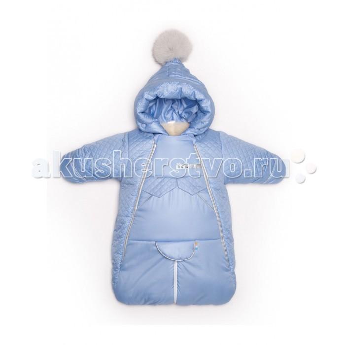 Malek Baby Конверт-трансформер 302ш/1Конверт-трансформер 302ш/1Malek Baby Конверт-трансформер 302ш/1  В этом конверте для новорожденного удобно не только гулять в коляске по зимнему лесу, но и совершать поездки в автолюльке на машине. При помощи молний у конверта можно разделить ножки, что помогает крепко зафиксировать ребенка в автокресле ремнем безопасности.  Верх выполнен из ткани с пропиткой от ветра и влаги, что поможет оставаться вашему малышу сухим при влажной погоде. Грязеустойчивый материал легко очищается с помощью мыльного раствора.   У трансформера две застежки-молнии. Это позволит легко одеть малыша. На рукавах манжет-отворот, которым можно закрыть ручки ребенку. Помпон из натурального меха - песец. Есть возможность отстегнуть.  Конверт из овечьей шерсти - это лучшее, что можно придумать для вашего младенца.  Рекомендуемый температурный режим до -25 градусов. Овечья шерсть согреет малыша в зимнюю непогоду. Она обладает лечебными и успокаивающими свойствами, что благотворно влияет на самочувствие детей. Конверт Российского производства. Сертифицирован. Верх конверта - 100% полиэстер Наполнитель - синтепон 150 г. Подкладка - 50% овечья шерсть меринос, 50% полиэстер  Уход: Бережная стирка при 30 градусах.<br>