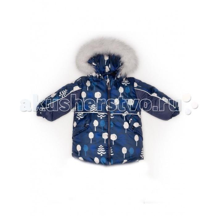 Куртки, пальто, пуховики Malek Baby Куртка зимняя 709шм/2, Куртки, пальто, пуховики - артикул:493481